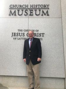 Church History Guide Joe Crane