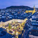Annaberg-Bucholtz Christmas Market